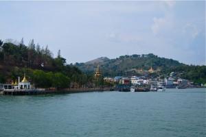 Kaw Thaung / Victoria Point