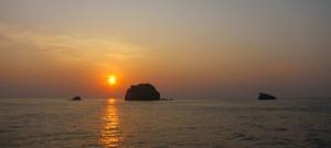 3-islets-sunset