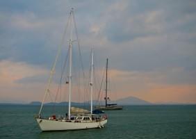 Luxury Mergui Sailing Boats