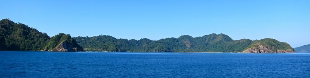 McLeod Island