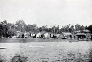 mergui town 1905