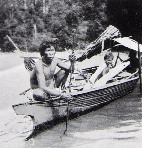 selung-in-his-boat
