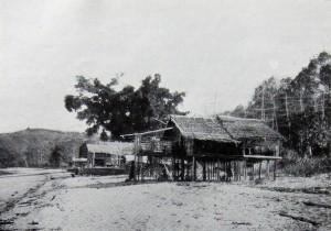 selung settlement cantor island